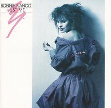 BONNIE BIANCO - CD - JUST ME