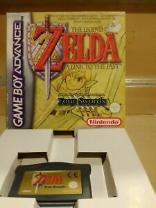 THE LEGEND ZELDA A LINK TO THE PAST