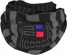 Musterbrand BLACK Star Wars Unisex Loop Scarf Darth Vader, US ONE
