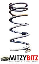 Pajero Shogun MK1 Rear Coil Spring.