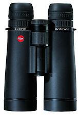 LEICA FERNGLAS DUOVID 10+15 X 50 ( NEU) inkl.Leder Tasche 40420