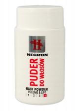 HEGRON HAIR POWDER REFRESHES GREASY HAIR VOLUME & LIFT