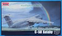 1/144 Lockheed C-5B Galaxy (Roden 330)