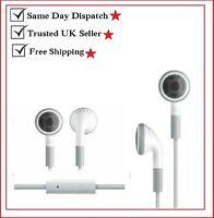 Earphones Headphones Handsfree For Apple ipod touch 4 5 6 th generation nano