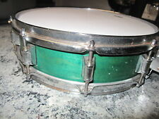 Vintage Wood ? Snare Drum. No Name found except Made in Taiwan