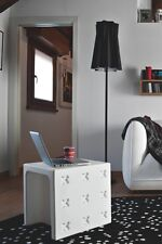Calligaris Stool CROSSOVER CS 1271 outdoor suitable in 4 Colors available