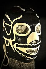 Mexican Wrestling Luchador Mask Hermanos Muerte