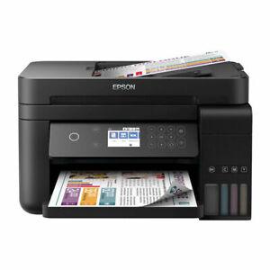 Stampante Multifunzione Epson EcoTank ET3750 CC11CG20401