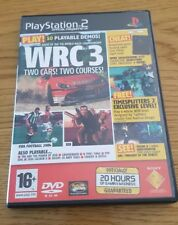 Demo Disc 42 Official UK Playstation 2 Magazine - Sony Playstation 2 (2004)