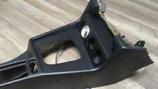 BMW E34 5 Series Gauge Holder * Black for 5-Speed