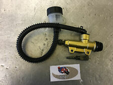 APRILIA RS50 DERBI GPR50 BACK BRAKE MASTER CYLINDER