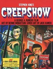CREEPSHOW TPB Stephen King & Bernie Wrightson Graphic Novel Horror TP