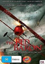 The Red Baron (DVD, 2010)