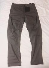 "ARCTERYX Men's Stowe Pants - 32"" Waist, 33"" Inseam - New"