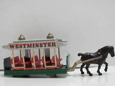 DAYS GONE DIECAST BY LLEDO - WESTMINSTER  HORSE TRAM  ENGLAND
