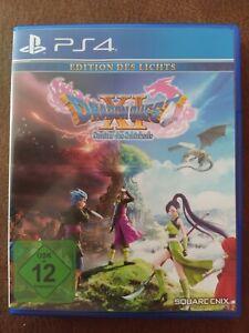 Dragon Quest XI 11 Streiter Des Schicksals PS4