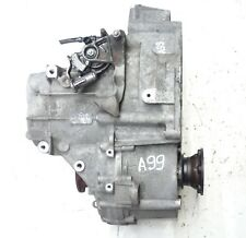 Seat Altea 5P1 2.0 TDI 103KW Getriebe  6-Gang Schaltgetriebe HDU