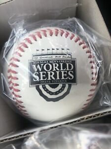 2019 NCAA COLLEGE WORLD SERIES BASEBALL LIMITED EDITION RARE AUTHENTIC RAWLINGS