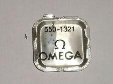 Omega balance staff 550 600 601 602 610 611 613 750 751 752 part 1321 Unruhwelle