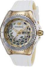 Technomarine Women's TM-115117 Cruise Dream Gold Swiss  Watch