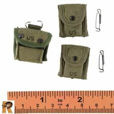 Play Girl Play Company - Compass & First Aid Pouches - 1/6 Scale ACE Figures