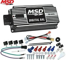 ford 460 msd 7al wiring diagram msd car   truck electronic ignition for ford for sale ebay  msd car   truck electronic ignition for
