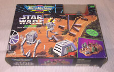 Boxed (Loose, 100% Complete) 1994 GALOOB Star Wars MicroMachines