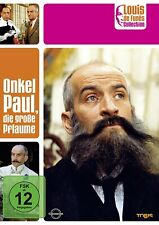 Onkel Paul, die große Pflaume - Louis de Funes  DVD  *HIT* Neuwertig