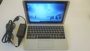 HP Detachable PC Split Convertible Laptop Tablet x2 10-p0xx 10 inch Touchscreen