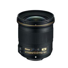 Nikon AF-S NIKKOR 24mm f/1.8G ED f1.8 AFS Lens for Nikon F Stock in EU