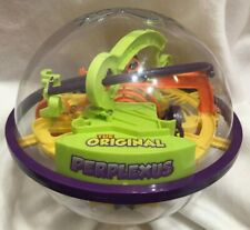 The Original Perplexus 3D Ball Maze Brain Teaser Puzzle Labyrinth Globe Game Toy