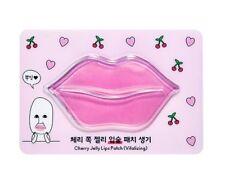 [ETUDE HOUSE]  Cherry Lip Gel Patch   /  10g x 4 Pcs...big sale