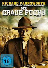The Grey Fox, Richard Farnsworth Region 2/UK DVD PAL Western