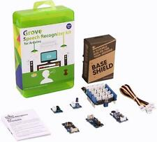 Seeed Studio - 110020108 - Grove Speech Recognition Kit For Arduino
