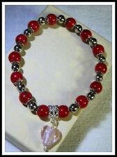 Unbranded Alloy Stone Beaded Fashion Bracelets