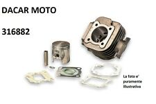 316882 THERMAL UNIT MALOSSI CYLINDER YAMAHA CRZ 50 2T