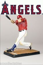 McFARLANE - MLB 33 - LOS ANGELES ANGELS - MIKE TROUT - FIGURINE OVP