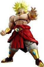 Figure-Rise Standard Legendary Super Saiyan Broly 7-Inch Model Kit Figure