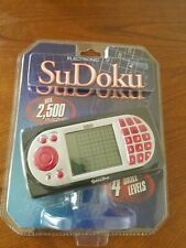 EXCALIBUR ELECTRONIC SUDOKO Model # 452-1 C5