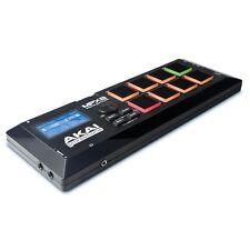 Akai Professional MPX8 riproduttore di campioni audio da card SD o SDHC