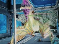 Ark Survival Evolved Xbox One Official PVP Event Tropeognathus unleveled