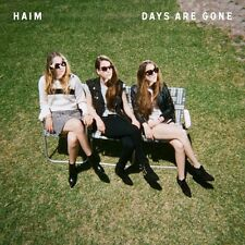 HAIM - Days Are Gone [New Vinyl] Holland - Import