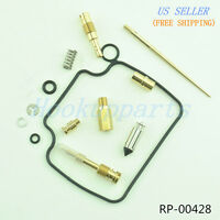 NEW Carburetor Carb Rebuild Kit Repair for Honda ATC185S ATC 185S 1983   RP-464