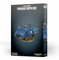 Space Marines Primaris Impulsor - Warhammer 40k - Brand New! 48-94