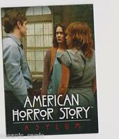 AMERICAN HORROR STORY TRADING CARDS PROMO CARD PROMO CANADA