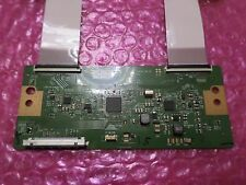 Sony KD T-CON BOARD 6870C-0497B/V14 TM240 Vx1 65Control   Sony Kdl  65W955B