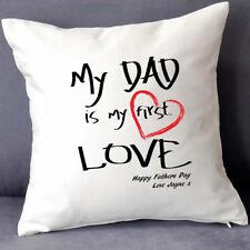 Personalizado Día del Padre Funda de cojín,almohada,Papá,ropa cama,Fundas,DADDY