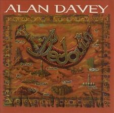 ALAN DAVEY Bedouin CD (Hawkwind/ Motorhead)Space Rock One Moon Circles Wadi Dhar