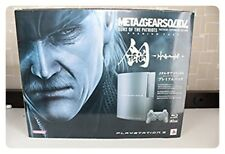 USED PlayStation3 PS3 Metal Gear Solid 4 Guns of the Patriots Premium