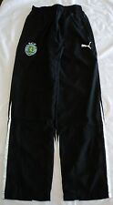 SPORTING LISBON 2012/13 WOVEN PANTS BY PUMA SIZE XL BRAND NEW WITH TAGS